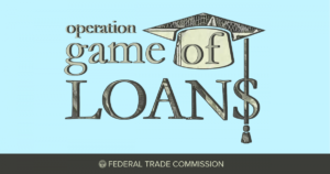 FTC Student Loan Debt Relief Scams