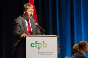 CFPB sues Freedom Debt Relief