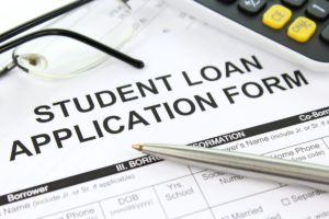 Student Loan borrower Debt Payment CFPB report