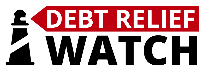 Debt Relief Industry News